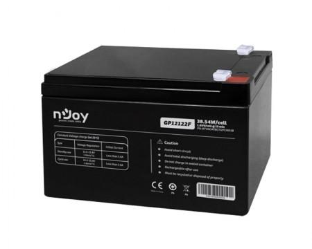 NJOY GP12122F baterija za UPS 12V 38.54W (BTVACATBCTI2FCN01B)