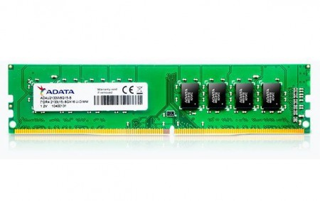 MEM DDR4 8GB 2666MHz AData AD4U266688G19-BGN