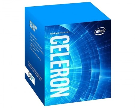 INTEL Celeron G5900 2-Core 3.4GHz Box