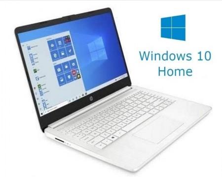 HP 14-FQ0080 14 Touch AMD 3020e 4GB 64GB Win10Home beli