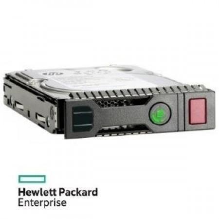 SRV DOD HPE 1.2TB SAS 12G Enterprise 10K SFF SC 3yr