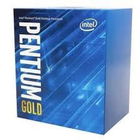 CPU INT Pentium G6400,