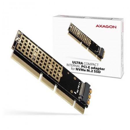 AXAGON PCI-Express 3.0 NVME M.2 adapter