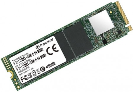 SSD 128GB TS 110S M.2 2280 NVMe