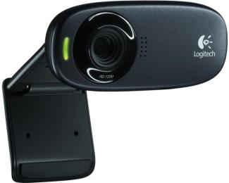 LOGITECH C310 HD Retail web kamera