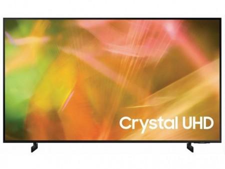 SAMSUNG LED TV 43AU8072, UHD, SMART