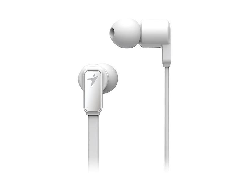 GENIUS HS-M260 bele slušalice sa mikrofonom