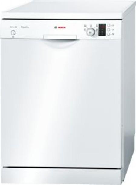 Bosch Mašina za pranje sudova 60cm, samostojeća, SMS25AW04E