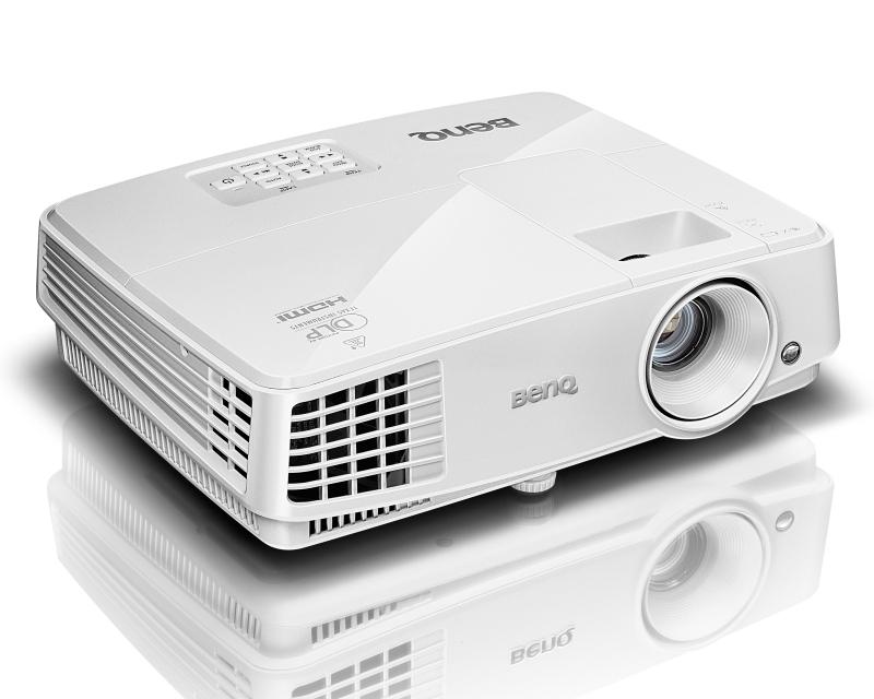 BENQ MX528 projektor