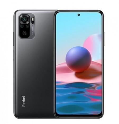 Xiaomi Redmi Note 10 4128GB Onyx Gray
