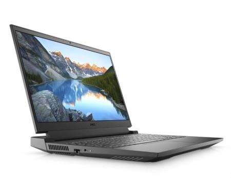 DELL G15 5510 15.6 FHD 120Hz 250nits i7-10870H 16GB 512GB SSD GeForce RTX 3060 6GB RGB Backlit sivi 5Y5B