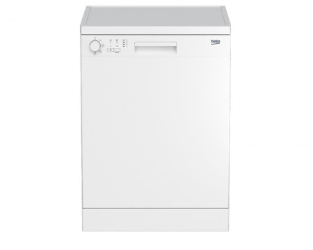 BEKO DFN 04320 W mašina za pranje sudova