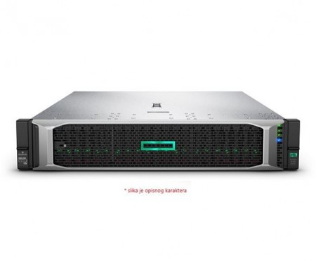 HPE DL380 Gen10 4210 32GB P408i 8xSFF 500W server