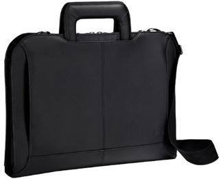 DELL Torba za notebook 13 XPS13 Executive Attache kožna crna
