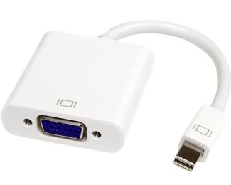 FAST ASIA Adapter Mini DisplayPort (M) - VGA D-sub (F) beli