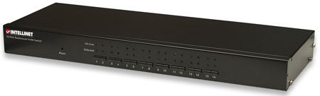 Intellinet KVM 16 portni switch