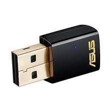 Wireless USB adapter Asus USB-AC51