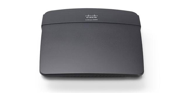 Router bežični Linksys E900