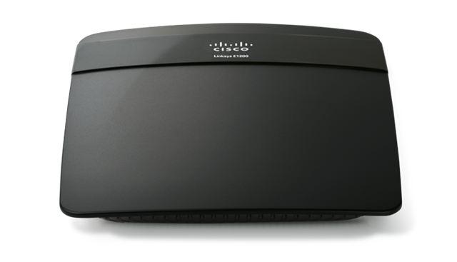 Router bežični Linksys  E1200-EE
