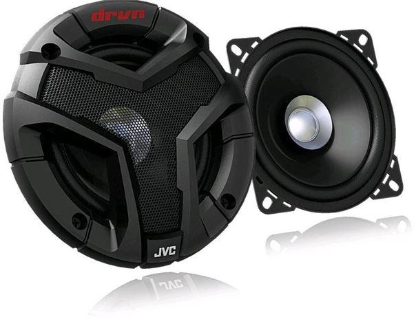 AUTO ZVU310NICI JVC CS-V418J  10cm