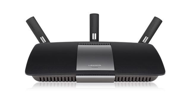 Linksys bežični router EA6900-EK