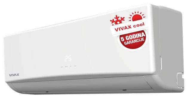 VIVAX COOL, klima uređaji, ACP-12CH35AED  hlgr