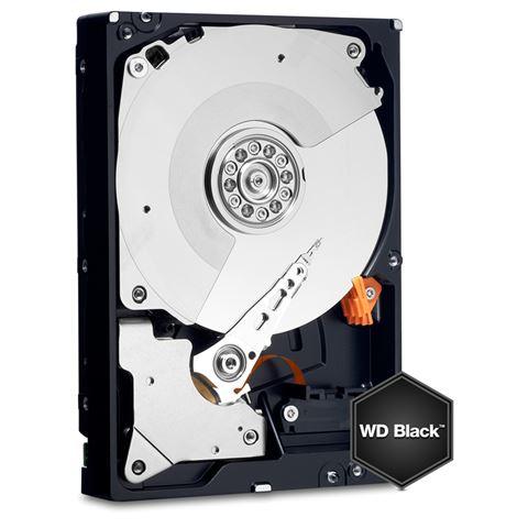 Hard Disk WD240Black231 2TB SATA 3