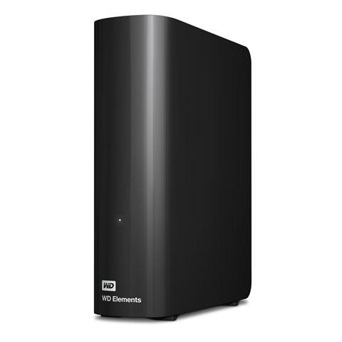 Externi hard Disk WD Elements231 Desktop 4TB USB 3.0, 3.5275