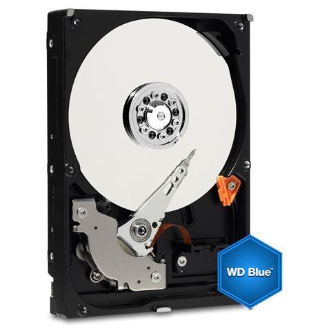 Hard Disk WD240Blue231 500GB SATA WD5000AZLX