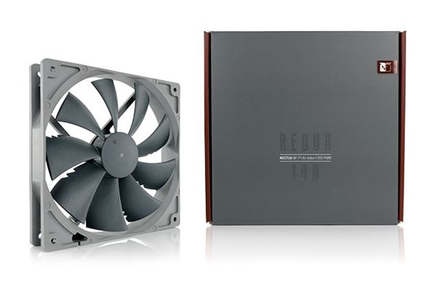 Cooler NOCTUA NF-P14s Redux-1200 PWM