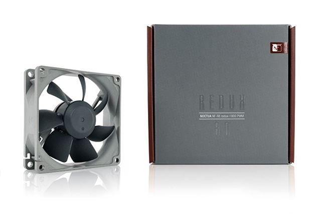 Cooler NOCTUA NF-R8 Redux-1800 PWM