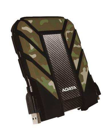 Externi hard disk 1TB DashDrive HD710 Military, USB 3.0 ADATA