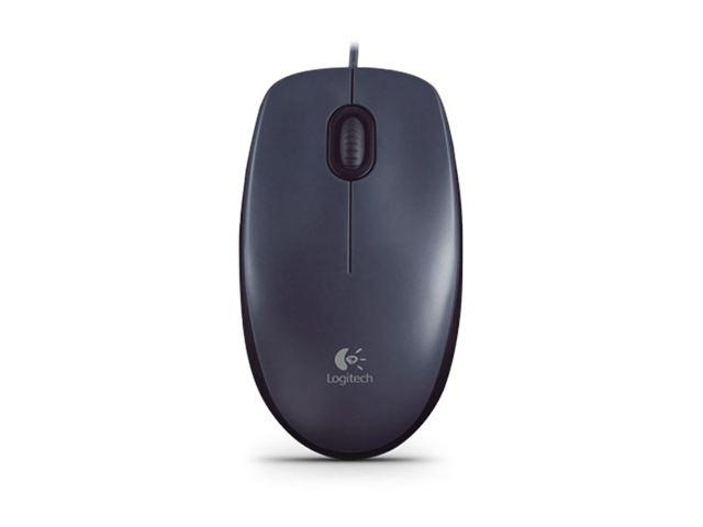 Miš Logitech M90 Black Retail