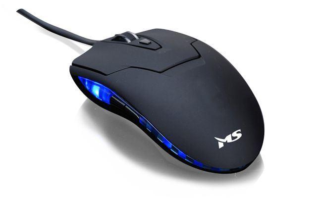 MIŠ MS ALIEN 6D žični miš