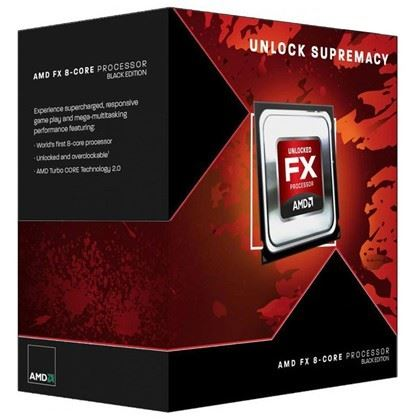Procesor AMD X8 FX-8300