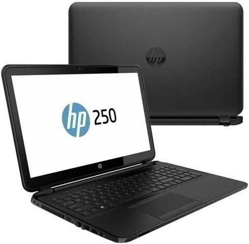 HP NOT 250 G4 i3-5005U 4G128 R5M330-2GB, T6P87EA