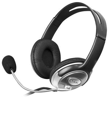 MS slušalice sa mikrofonom HS-202