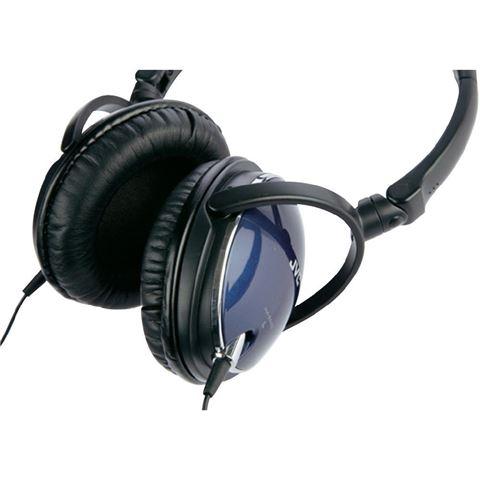 Slušalice JVC HA-S600-A-E plava