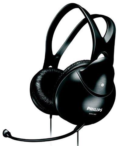 PHILIPS slušalice SHM 190000
