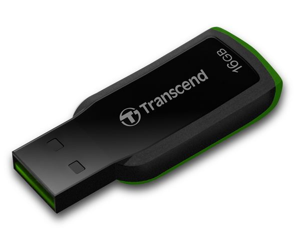 USB memorija Transcend 16GB JFđ, TS16GJFđ