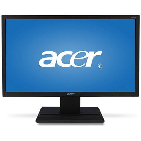Acer LCD 21.5 V226HQLBbd Full HD, VGA, DVI