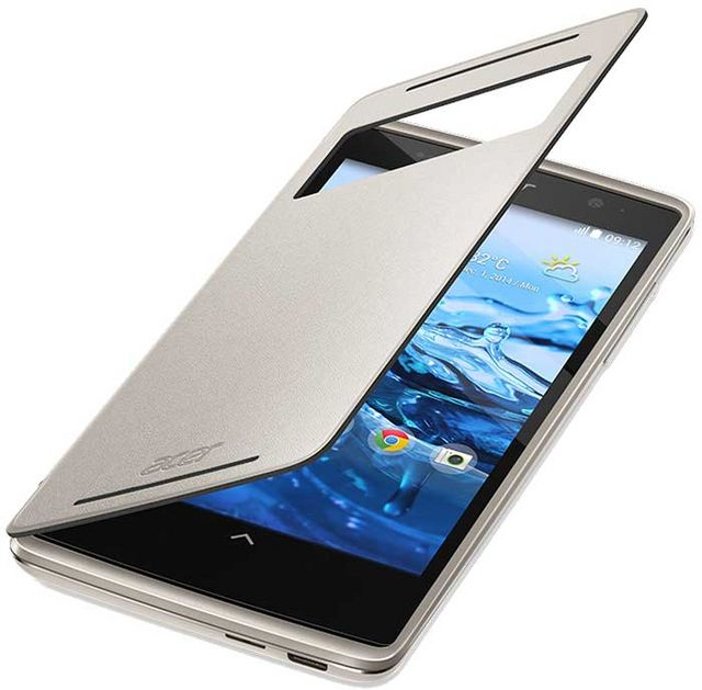 Acer Bag_option_HH Z500_Z500 Silver Flip Case retail pack