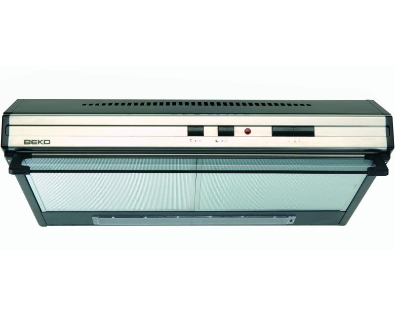 BEKO CFB 6433 X aspirator