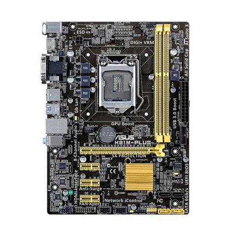 Matična ploča Asus H81M-PLUS