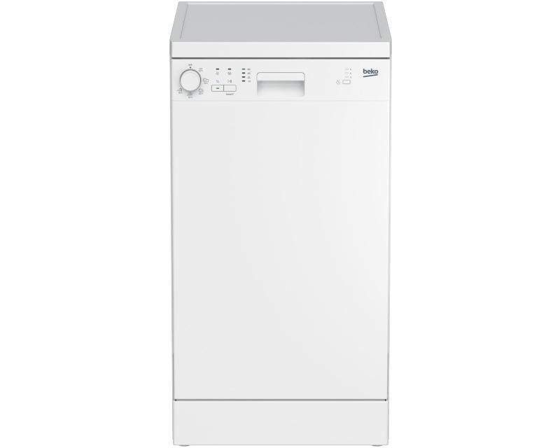 BEKO DFS 05011 W mašina za pranje sudova