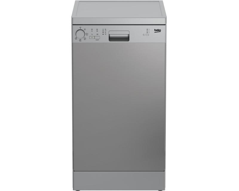 BEKO DFS 05011 X mašina za pranje sudova