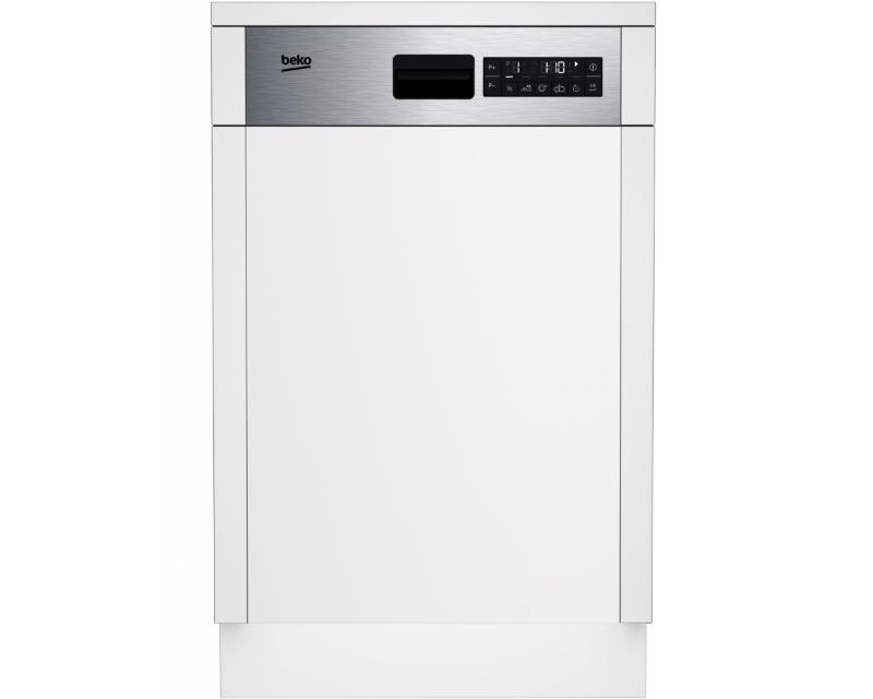 BEKO DSS 28020 X ugradna mašina za pranje sudova