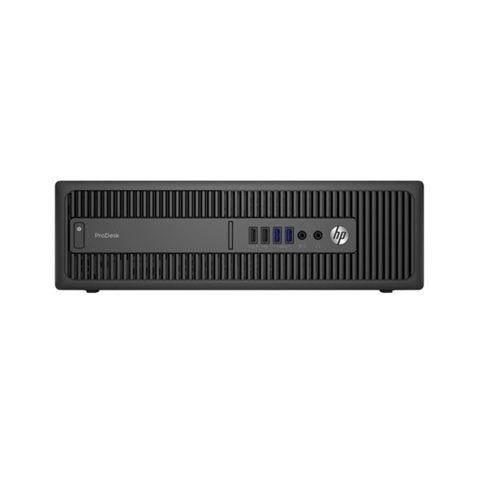 HP DES 600 G2 SFF i3-6100 4G500, T4J87EA