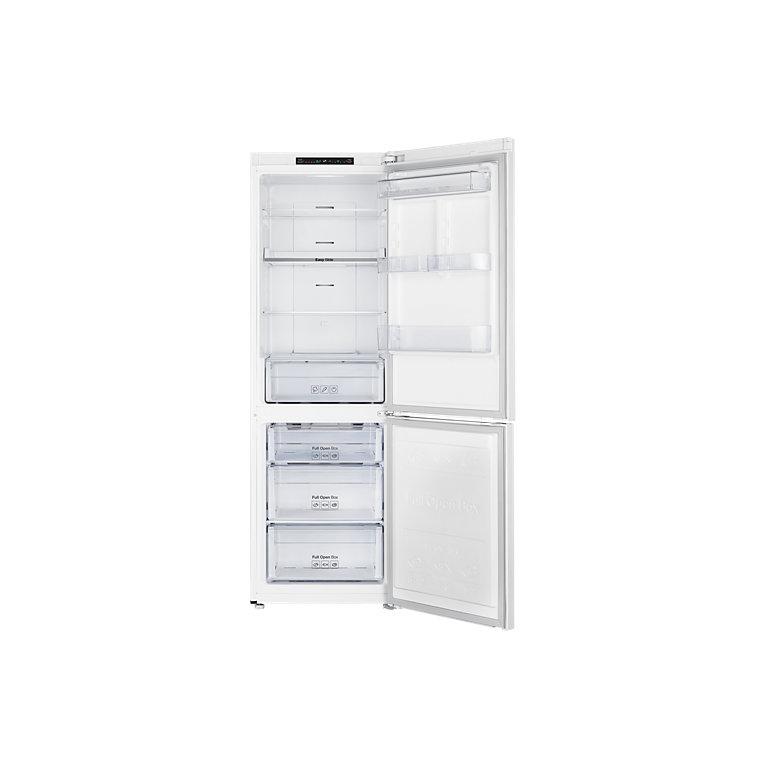 Samsung RB30J3000WW kombinovani frizider, 332L, 178cm, Invertor, Beli