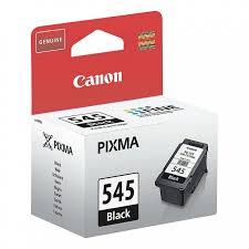 Canon IJ Cartridge PG-545 za  MG2450/2455/2550/2950,  iP2840/2850, yield 180